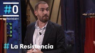 LA RESISTENCIA - ¿Felipe González o los Javis? | #LaResistencia 11.06.2018