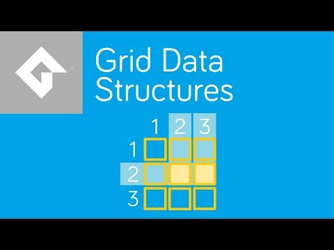 Lists And Grids In GameMaker Studio 1 & 2 - Data Structures Series