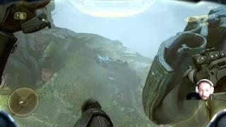 Halo 5 con Fede y Beaner Pt 11