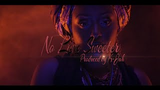Tia - No Love Sweeter [Official Video 2015]
