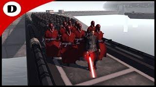 SITH COUNTER ATTACK! - Star Wars: Rico's Brigade 12