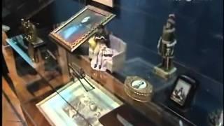 видео В Москве в Музее декоративно-прикладного и народного искусства проходит выставка «Кружево напоказ»