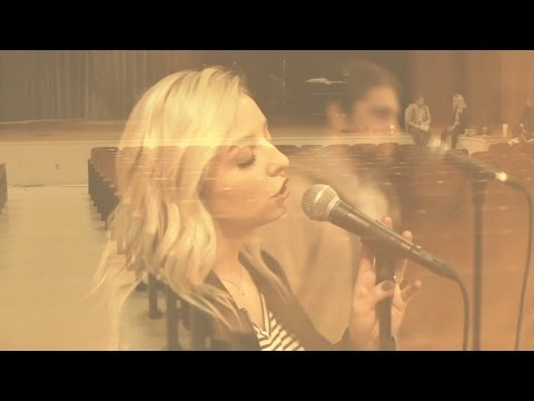 Hills and Valleys - Tauren Wells (Cover) // Feat. Hope Jubilee