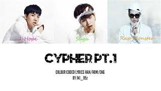 Download lagu BTS Cypher Pt 1 MP3