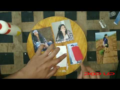 Diy How To Transfer Picture On Wood Block  #diy #craft #photograph #giftideas #woodcraft #decoration