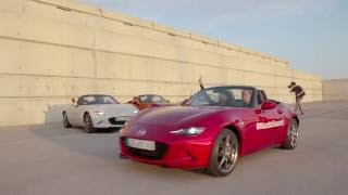 #MazdaSounds DJ Showdown winners thumbnail