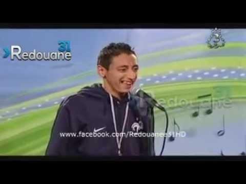 Alhan wa chabab Fou rire 2014 - الحان و شباب