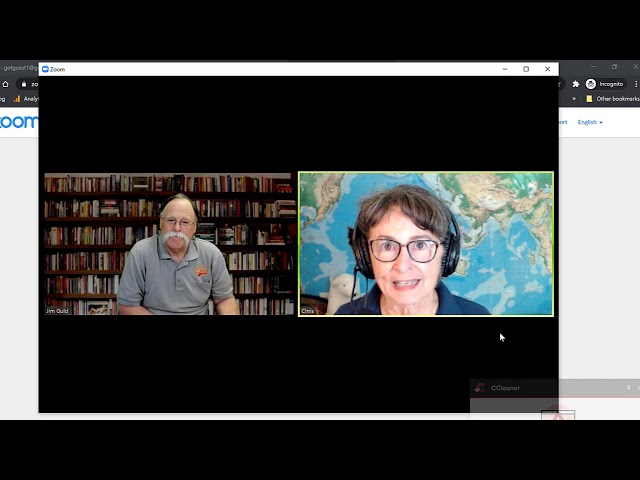 How Do I Join a Zoom Meeting? Tutorial Video 614
