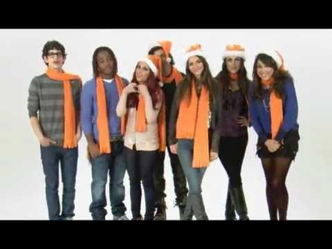 Jingle Bells, Navidad Nickelodeon 2010