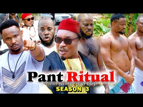 PANT RITUAL SEASON 3 - (New Movie) 2019 Latest Nigerian Nollywood Movie Full HD full movie | watch online