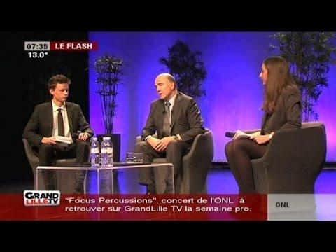 Edition du Matin du 21/10/2014