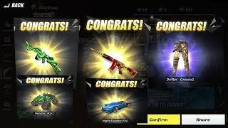 HOW TO GET VIP SKINS IN ROS