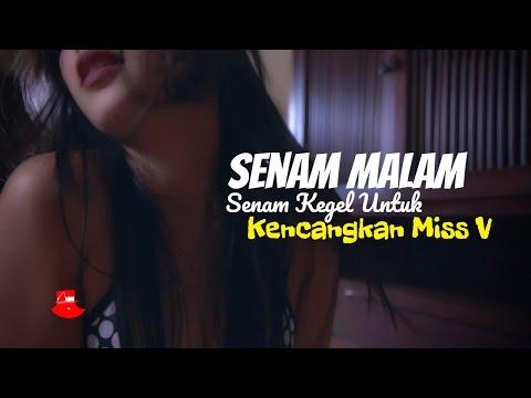 SENAM MALAM Episode #007 | Senam Kegel Untuk Kencangkan Miss V Bareng GRACE Iskandar thumbnail