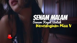 Download Video SENAM MALAM Episode #007 | Senam Kegel Untuk Kencangkan Miss V Bareng GRACE Iskandar MP3 3GP MP4