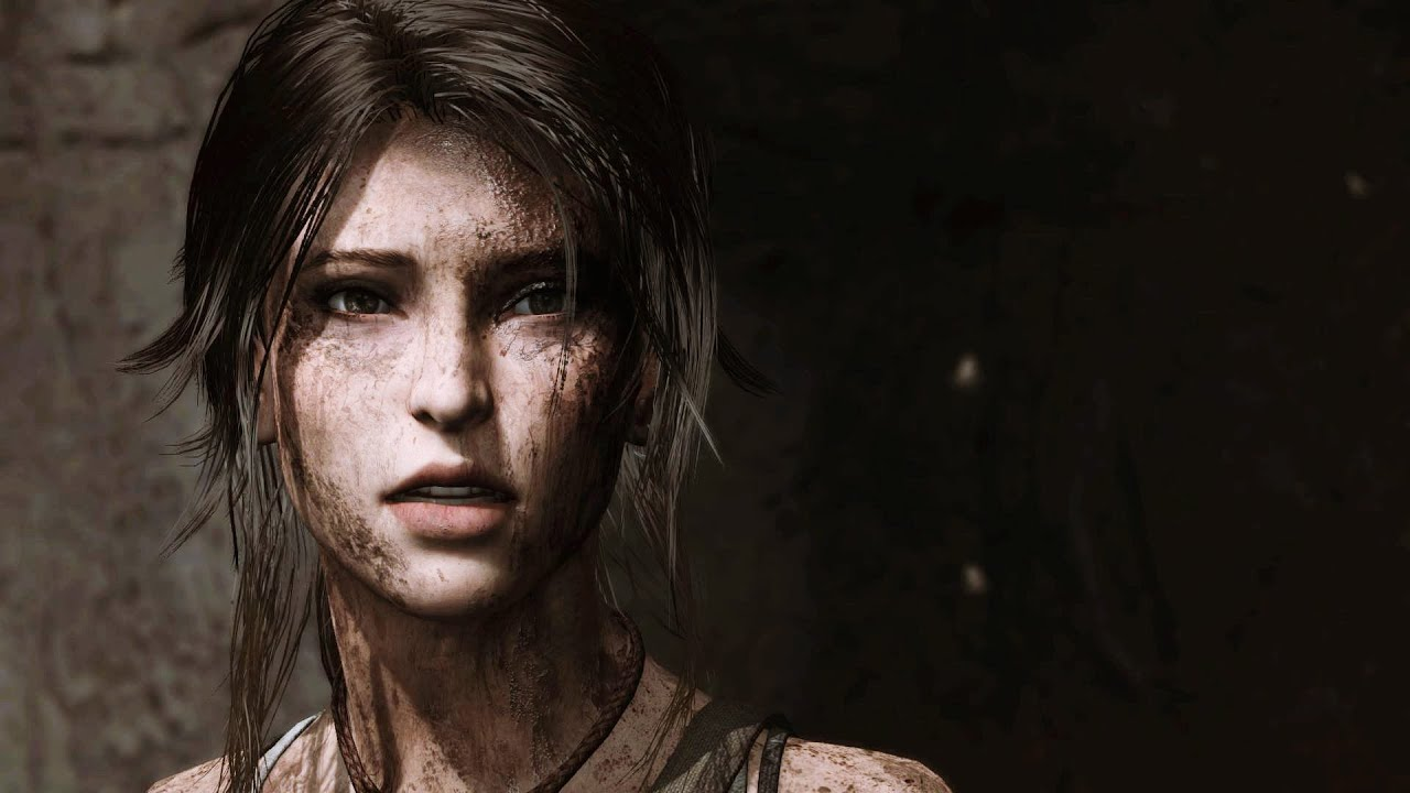 Rise Of The Tomb Raider: Hands-on - EGX 2015