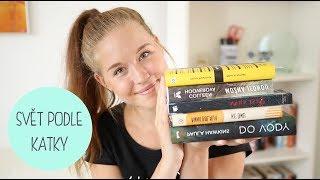 Tipy na knížky! #6