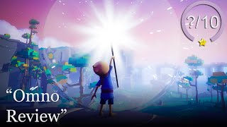 Omno Review [PS4, Xbox One, & PC] (Video Game Video Review)