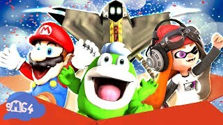 SMG4 Christmas 2018: The Most Important Thing thumbnail