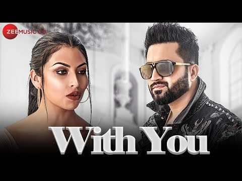 With You - Official Music Video | Falak Shabir | DJ Harpz