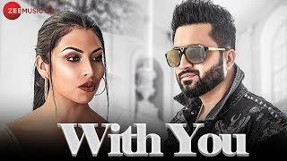 With You Official Music | Falak Shabir | DJ Harpz