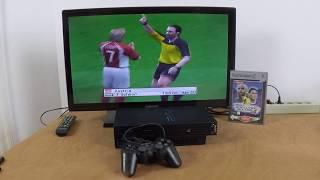 Playstation 2 - Pro Evolution Soccer 4