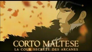 Corto Maltese, La Cour Secrète Des Arcanes - Bande Annonce