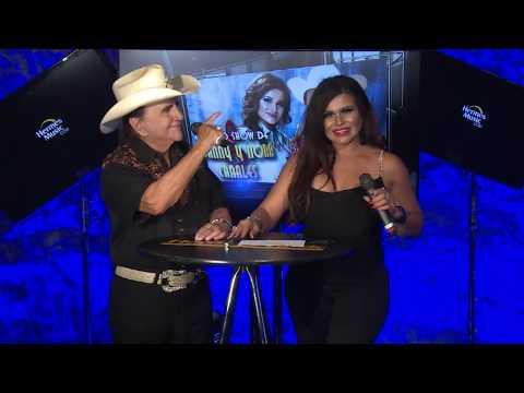 El Nuevo Show de Johnny y Nora Canales (Episode 41.3)-Junior Leal y La Sentencia de N.I.