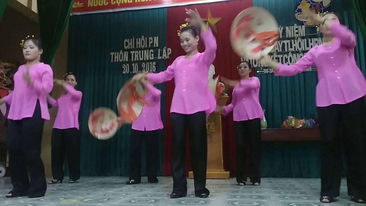 Chao mung 20-10 mua mưa trên quê hương xom 2 thôn trung lập bài mua đẹpnhat