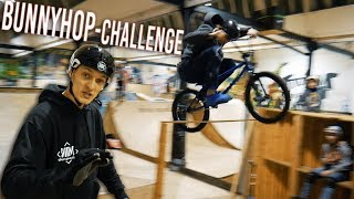 BUNNYHOP & HIGH JUMP CHALLENGE!