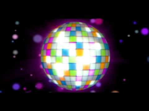 Bola disco en after effects preview youtube - Bola de discoteca de colores ...