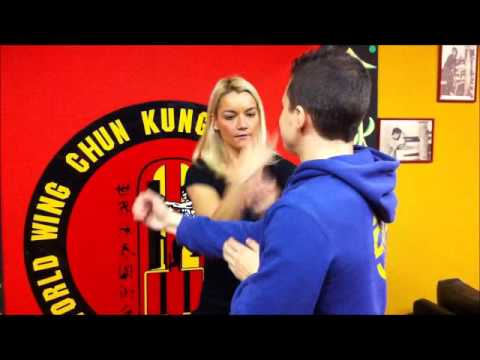 Traditional Wing Chun Sifu  Exintaveloni Ch.