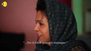 Broth of Hope - Afghan refugee turned entrepreneur (WION Original)
