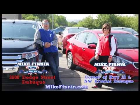 Mike Finnin Ford >> Finnin Ford Back To Cool