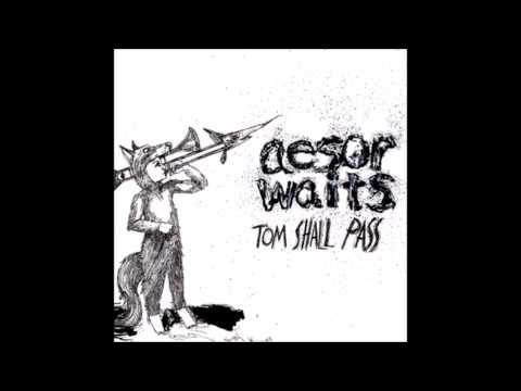 Aesop Waits - Singapore Harbor Is Yours