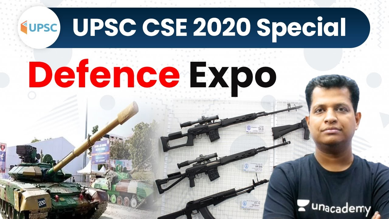 Defence Expo India 2020 Latest News and Updates Explained by Pawan Sir