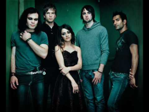 Flyleaf - Emotional Drought (Chevelle)