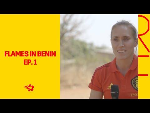 Flames in Benin Episode 1