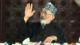 Shaykh ul Islam Dr  Muhammad Tahir ul Qadri's Juma Speech in Itikaf City 17 07 2015