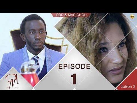 Pod et Marichou - Saison 2 - Episode 1