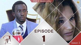 Pod et Marichou - Saison 2 - Episode 1 - VOSTFR