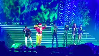 Download Pentatonix - You're A Mean One, Mr. Grinch LIVE - Rosemont Theatre, IL - 12192019 CHRISTMAS TOUR