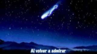 Shooting star (Full Spanish Fandub)