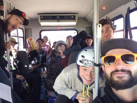 Process Skate Ministry - Houston, TX Trip 2016