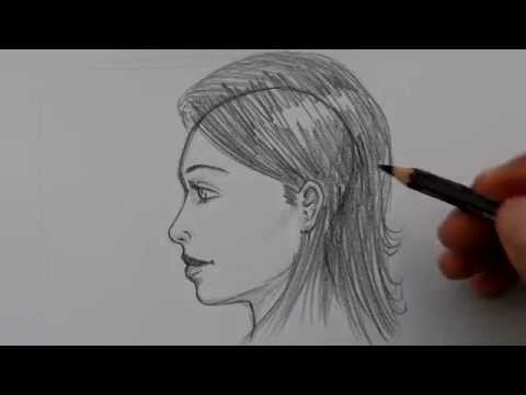 super-easy-way-to-draw-faces-from-the-side!