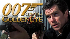 007 James Bond Dublado Youtube