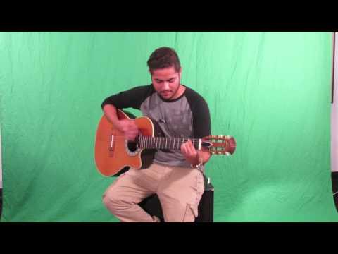 Joseph Castro Guitarist Interview