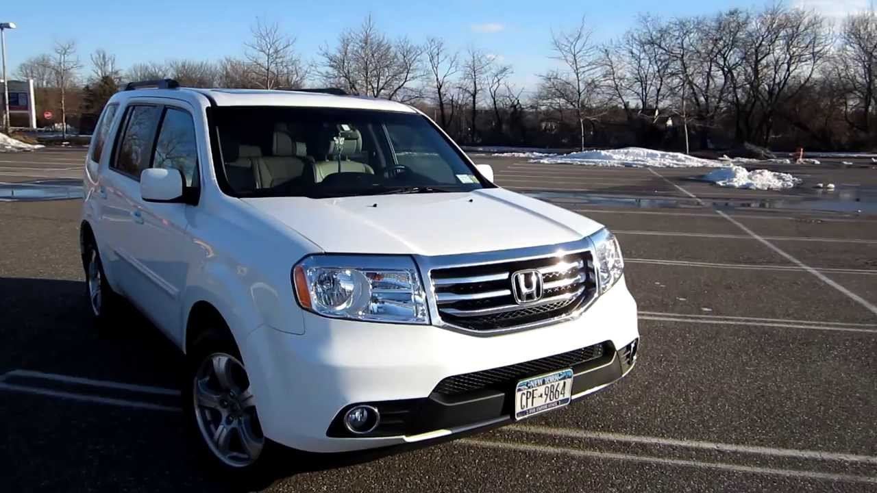 2012 Honda Pilot EX L 4WD 32,000 Mile 2 Year Review   YouTube