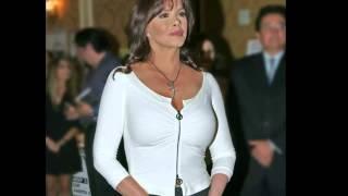 TV Heroes Lucia Mendez