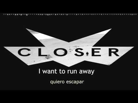 Lemaitre - Closer (ft. Jennie A.) (Lyrics)subtitulado español