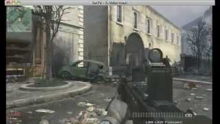 MW3 Live Stream - Rezzzo Returns to MW3